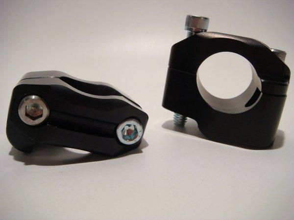 LSL Lenkerklemmböcke für 28,6mm-Lenker