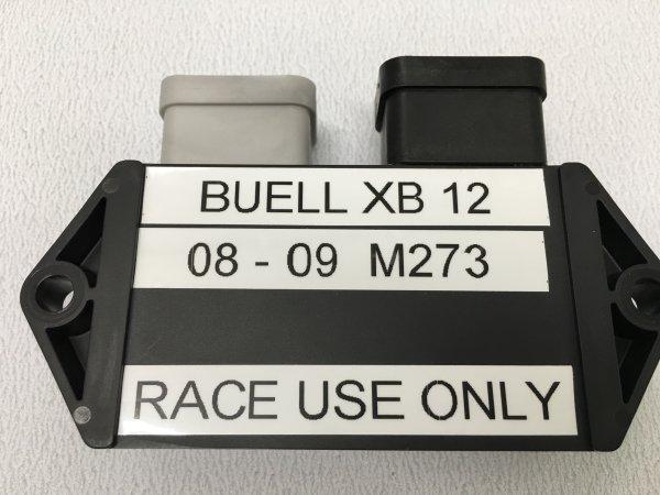 Race ECM für Buell XB12 08-09