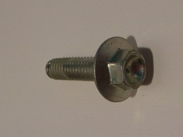 Schraube für Schalthebel,  Bremshebel, Motorstreben, Seitenständer, XB alle