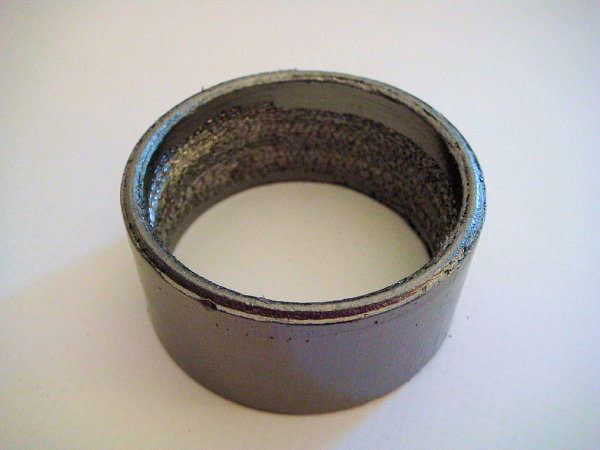 Krümmerdichtring Buell 1125, 1 Stück