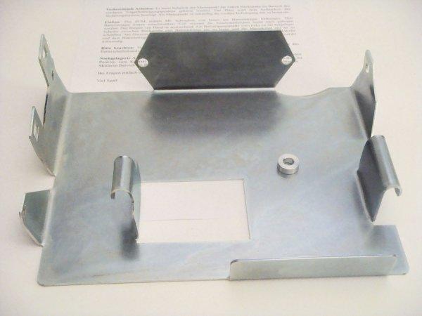 HBL Batterie-Träger zum Umbau Buell Ulysses X auf Ss-Heck