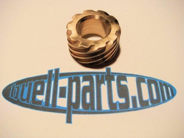 Drive gear oil pump