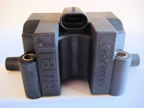 OEM Ignition coil Buell XB all models 2002 - 2010