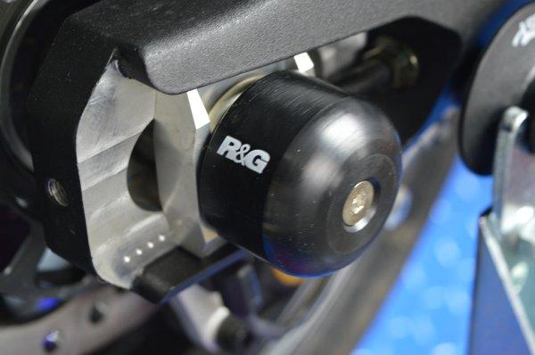 R&G Achs- und Schwingenprotektor EBR 1190 RX und SX alle