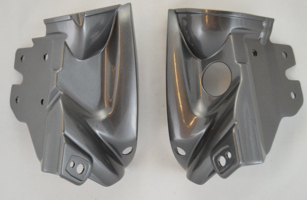 Buell XB Front Module Right Side