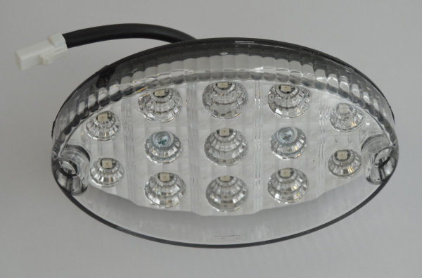 OEM LED-Rücklicht alle XB (ausser X/XT), 1125 und EBR