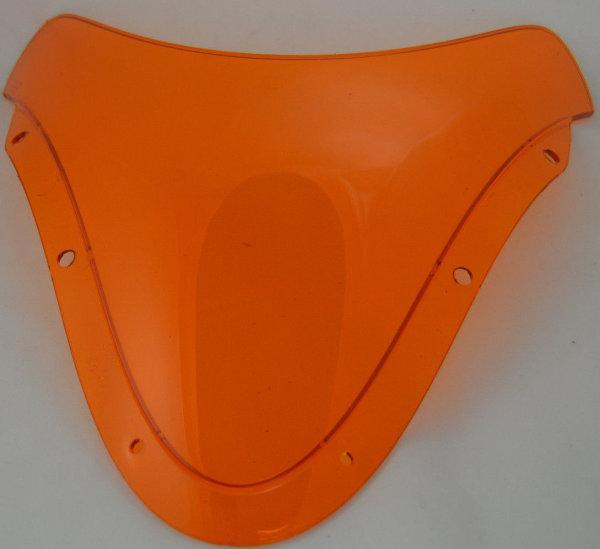 OEM Verkleidungsscheibe Buell XB 9/12R Orange