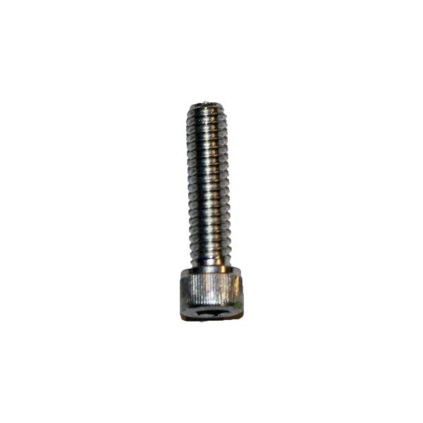 Zylinderkopfschraube 1/4-20 x 3/4 verzinkt