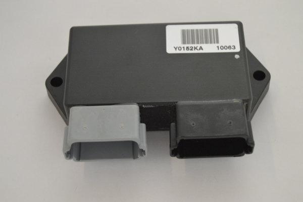 ECM  für X1 und S3 Injektion (blank)