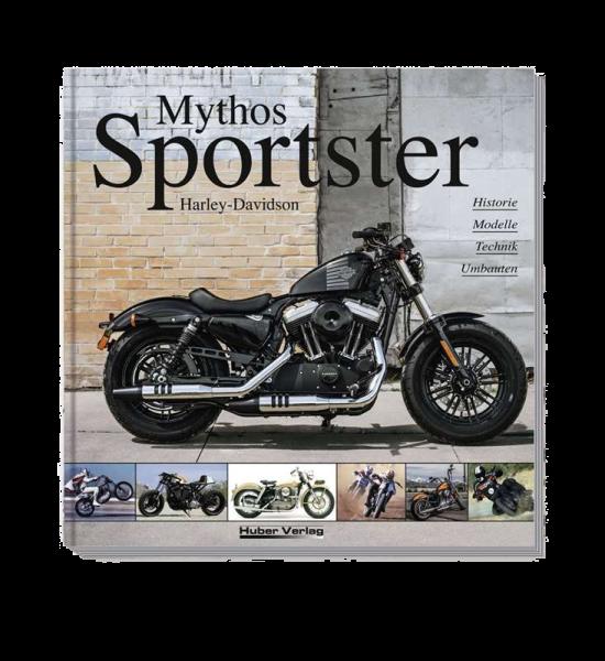 Mythos Sportster