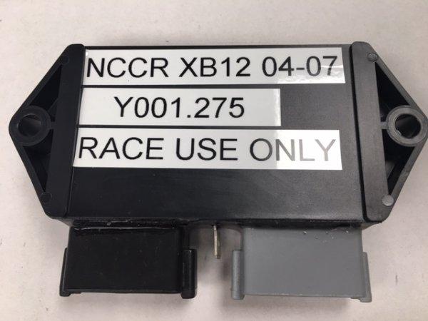 Race ECM für Buell XB12 04-07