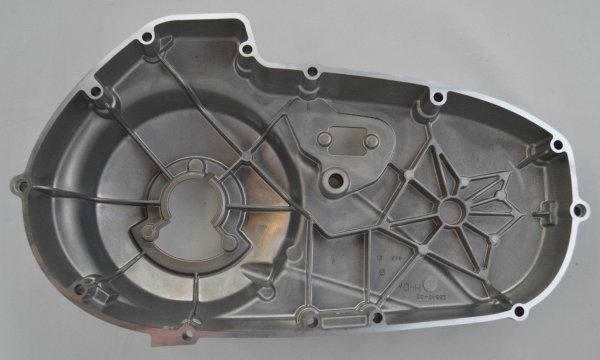 Primärcover alle Buell XB Modelljahre 03-05 silber