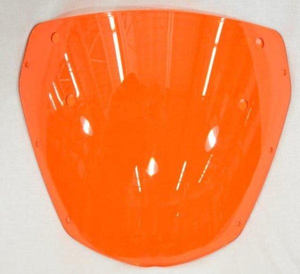 OEM Windschild Buell XB12X/XT Valencia Orange