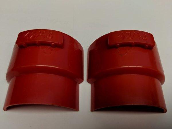 Simmerring-Eintreiber für 43mm-Gabeln