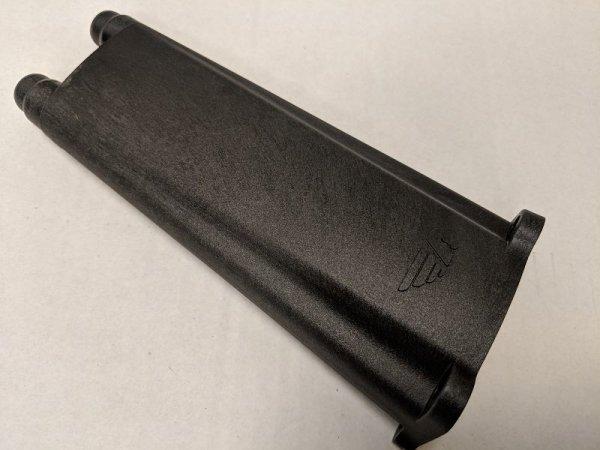 Stößelstangencover hinten, passend für alle XB9/12 02-10