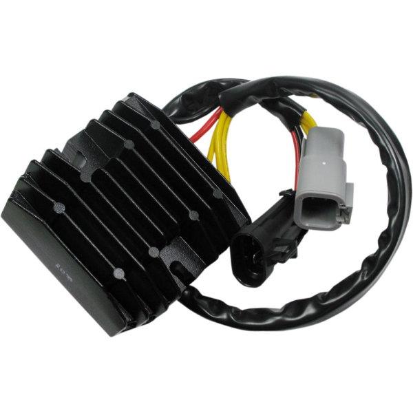 Lichtmaschinen-Regler, Buell XB9/12 alle von 02-07