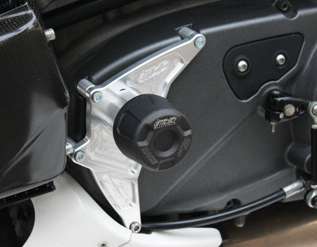 GSG Motorprotektoren, für alle XB9/12 bis Mj. 07