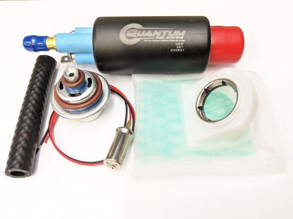 Benzinpumpe Rep. Kit alle X1 und S3 mit Einspritzung