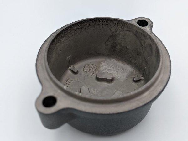Ölfilterdeckel Buell 1125 R / CR / EBR 1190 RS, RX und SX