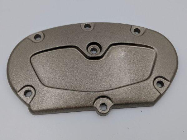 Ölpumpencover, alle Buell XB9/12 der Modelljahre 08-10