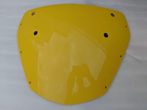 Windschild Buell XB12X/XT, sunfire yellow
