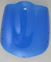 Windschild, Hero Blue, Buell XB/S/SS/STT/SX