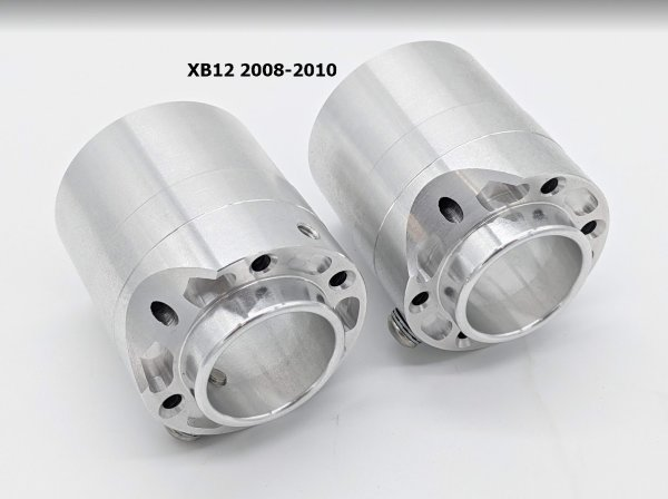 Remus stainless steel Sports Exhaust