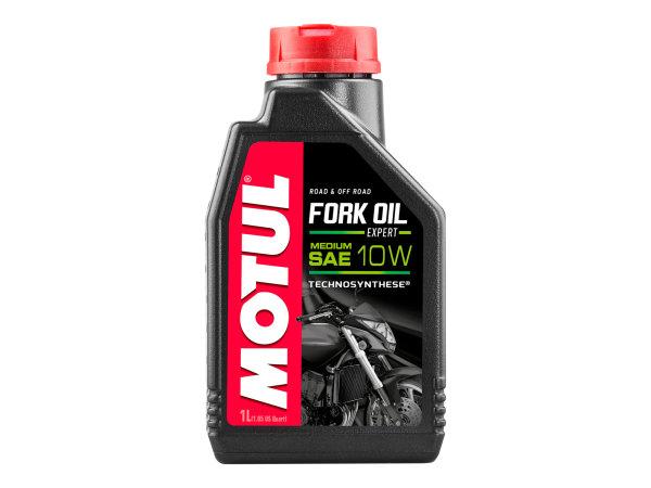 Gabelöl 10W 1 Liter Motul Expert
