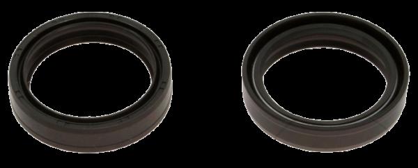 Gabelsimmerringe ATHENA, Paar für XB-Modelle mit 43mm Gabeln