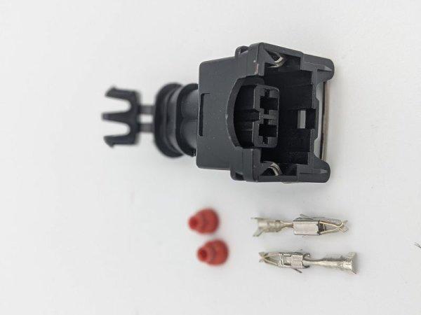 Stecker Einspritzdüse XB + RR