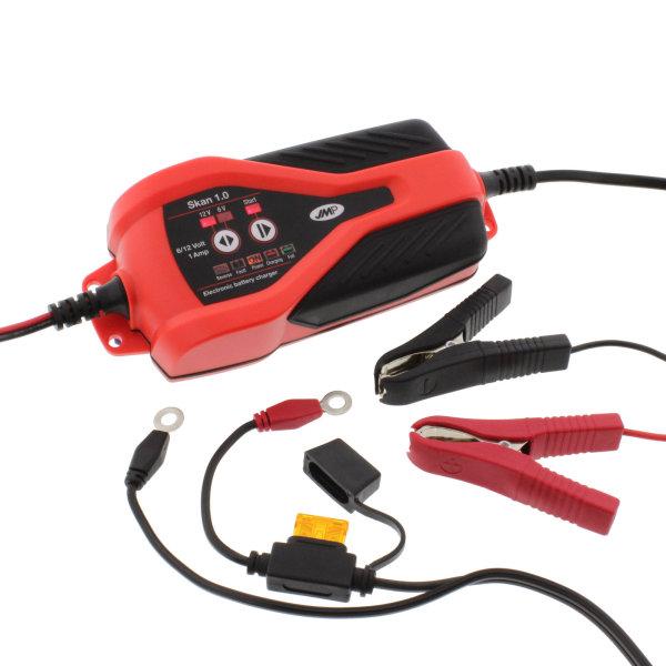 Batterie-Ladegerät JMP Skan 1.0