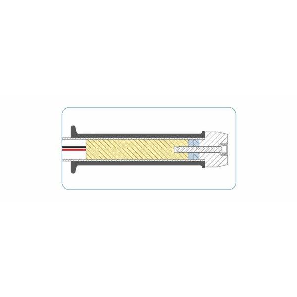 Coolride Griffheizung  Comfort SPC-5