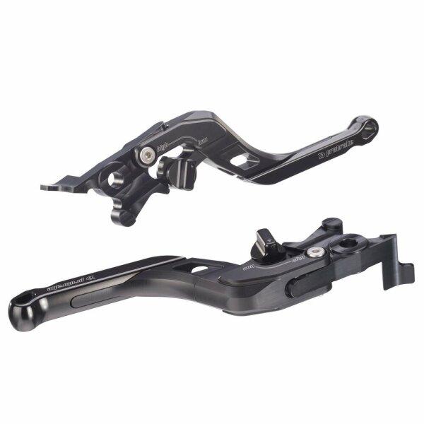 Probrake TEC2 Brems- und Kupplungshebel im Set für 1125R/CR